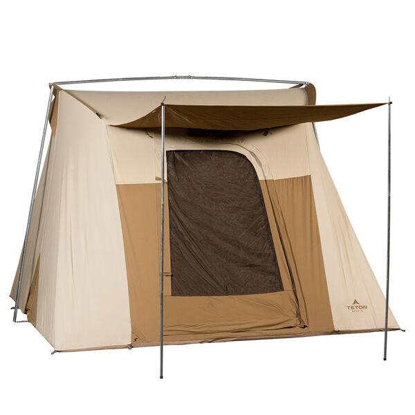 Teton Sports Mesa 10 Canvas Tent