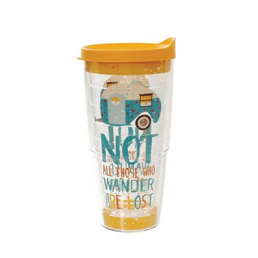 Tervis Tumbler, 24 oz. All Those Who Wander