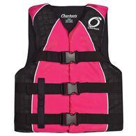 Overton's 3-Buckle Teen Nylon Vest