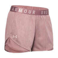 Under Armour Women's Play Up 3.0 Twist Short