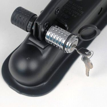 "1/2"" Span Coupler Lock"