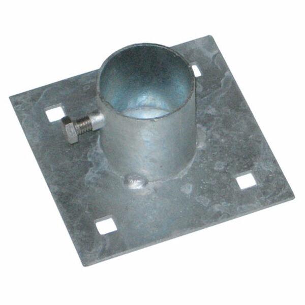 Stationary Dock Hardware - Base Plate