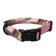 """Scott Pet Adjustable RealTree Medium Collar, 1"""""""
