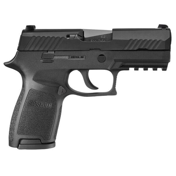 SIG Sauer P320 Compact Handgun