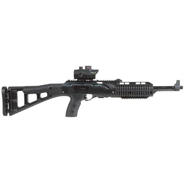 Hi-Point Firearms 995TS RD Centerfire Rifle Package