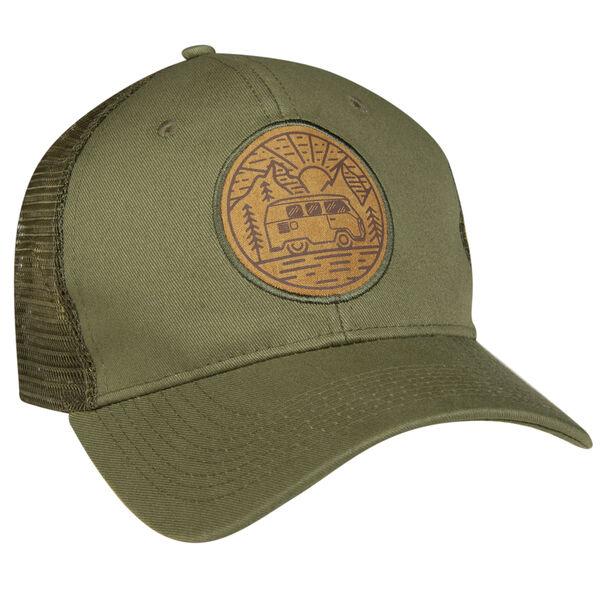 Stacks Road Trip Mesh-Back Cap