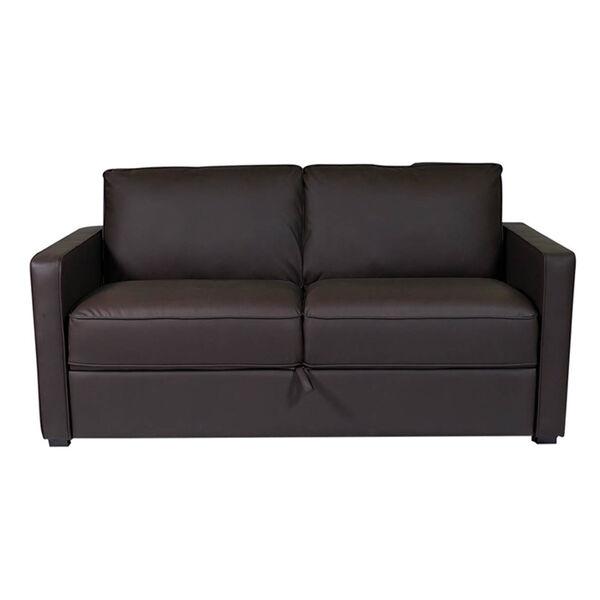 Allure Furniture Slide-Out Tri-Fold Sleeper Sofa