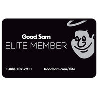 Good Sam 3 Year Membership Renewal