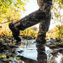 Irish Setter Vaprtrek Men's 8-inch Waterproof Leather Realtree Camo Boot