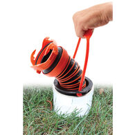 Rhino™ Flexible Sewer Hose Drain Adapter