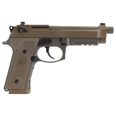 Beretta M9A3 Handgun, 9mm Luger, 10 Rd.