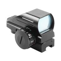 AIM Sports Dual-Illuminated Reflex Sight, 1x33mm