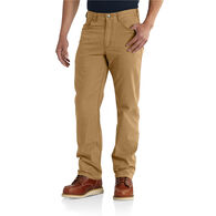 Carhartt Men's Rugged Flex Rigby Five-Pocket Pant
