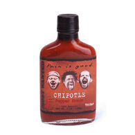 Original Juan Most Wanted Chipotle Pepper Sauce 7.5oz