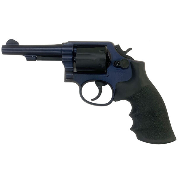 Used Smith & Wesson Model 10-5 Revolver, .38 Special, Gun Candy Cerakote