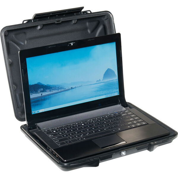 """Pelican ProGear 1085CC Hardback Case With Liner For 14"""" Laptops"""