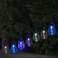 Color-Changing Edison Mini Light Set