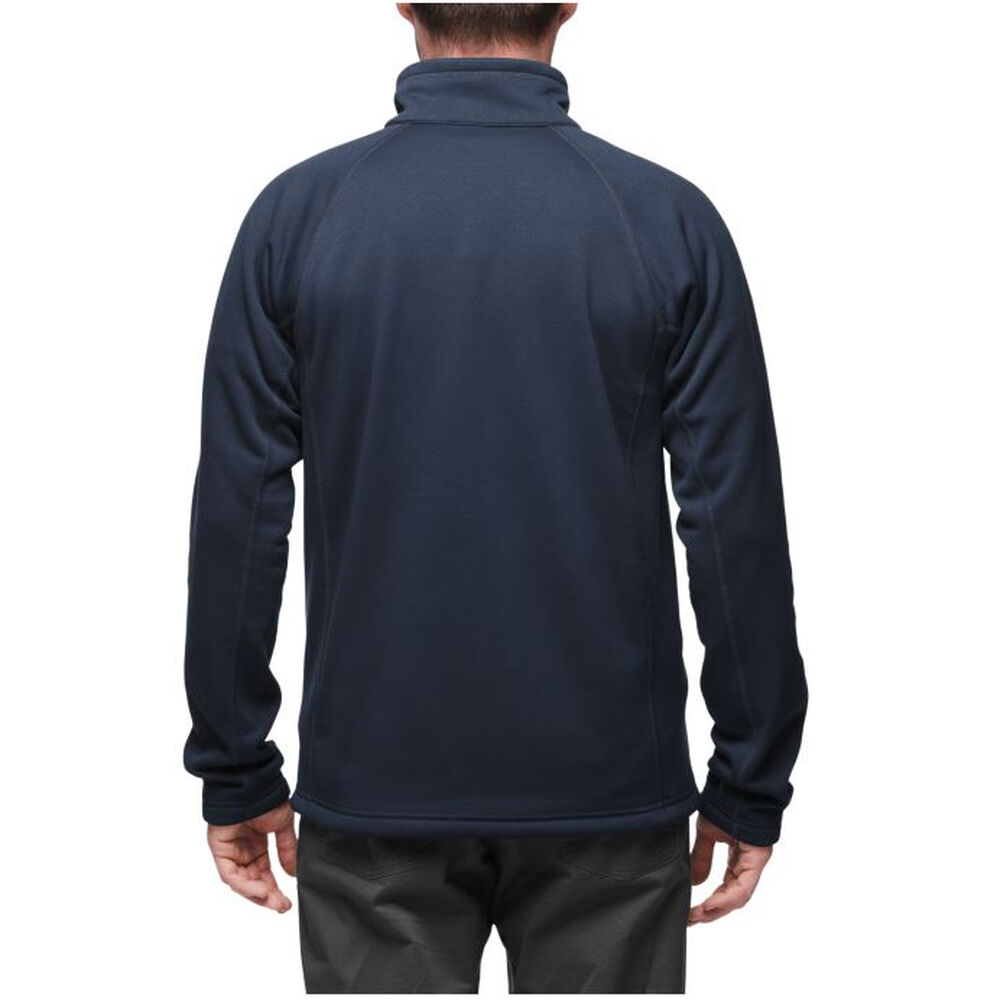 36d8e33d4 The North Face Men's Timber Full-Zip Jacket