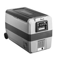 Avanti PDR50L34G Portable AC/DC Refrigerator Freezer