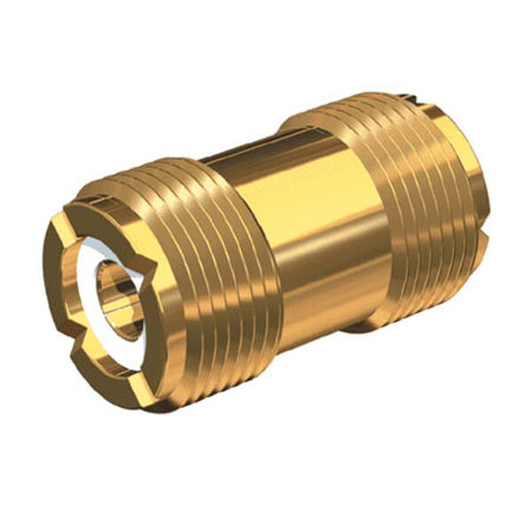 Shakespeare Barrel Connector for PL259