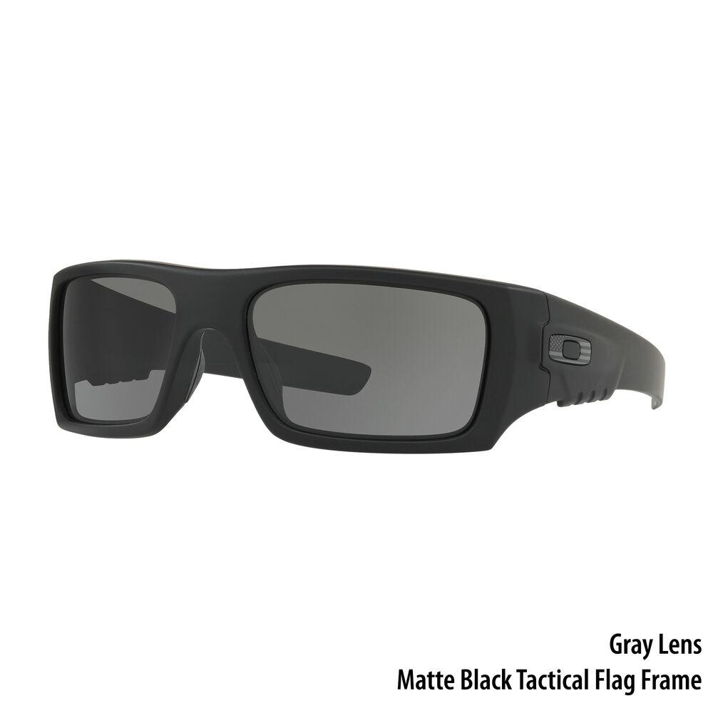 14d51a88ab Oakley SI Ballistic Det Cord Sunglasses