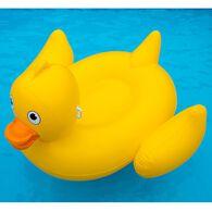 Swimline Giant Lucky Ducky Float