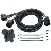 Fifth Wheel Adapter Harness, Ford