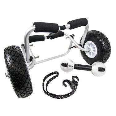 SurfStow SUPXpress Paddleboard Transport Cart