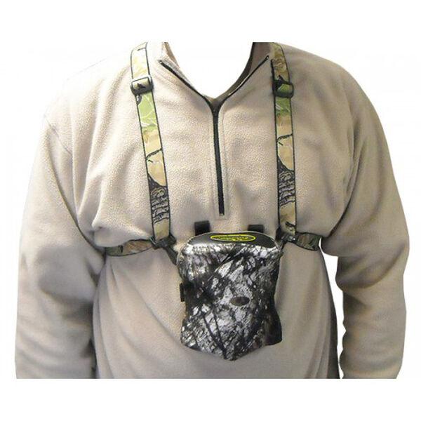 Horn Hunter Bino Hide Harness Combo Kit
