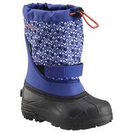 Columbia Youth Powderbug Plus II Waterproof Winter Boot