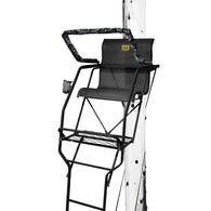 Hawk Big Denali 1.5-Man 20' Ladder Stand