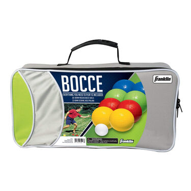 Franklin Intermediate Bocce Ball Set