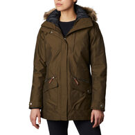 Columbia Women's Carson Pass Interchange Jacket