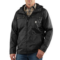 Carhartt Men's Rockford Windbreaker Jacket