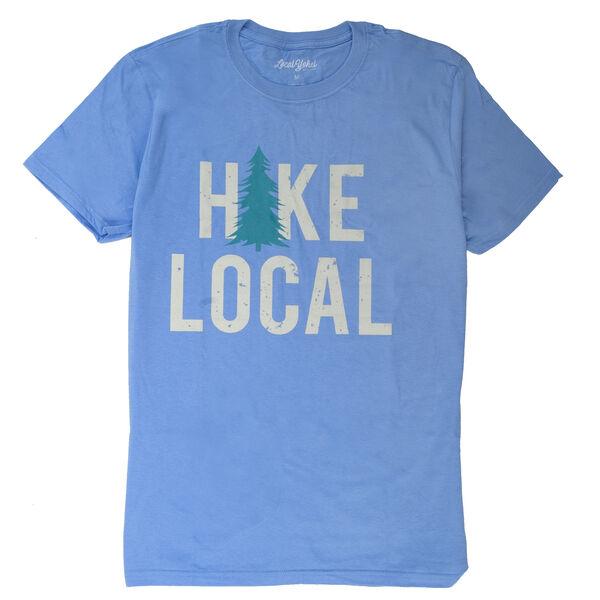 Local Yokel Men's Hike Local Short-Sleeve Tee