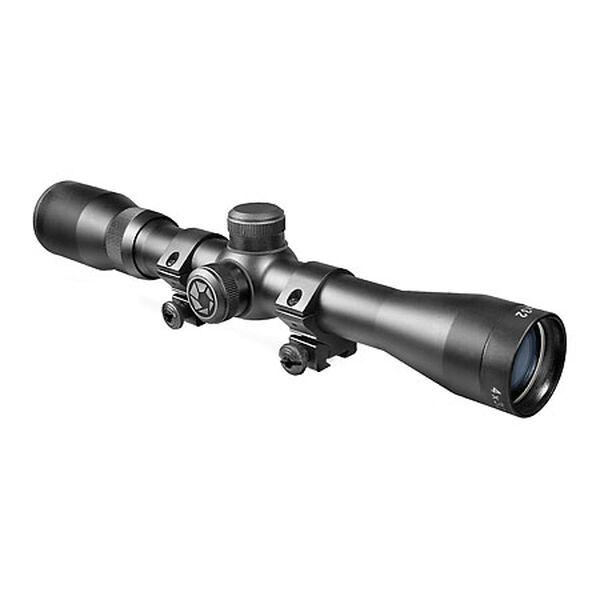 Barska Plinker-22 4x32 Riflescope, 30/30 Reticle
