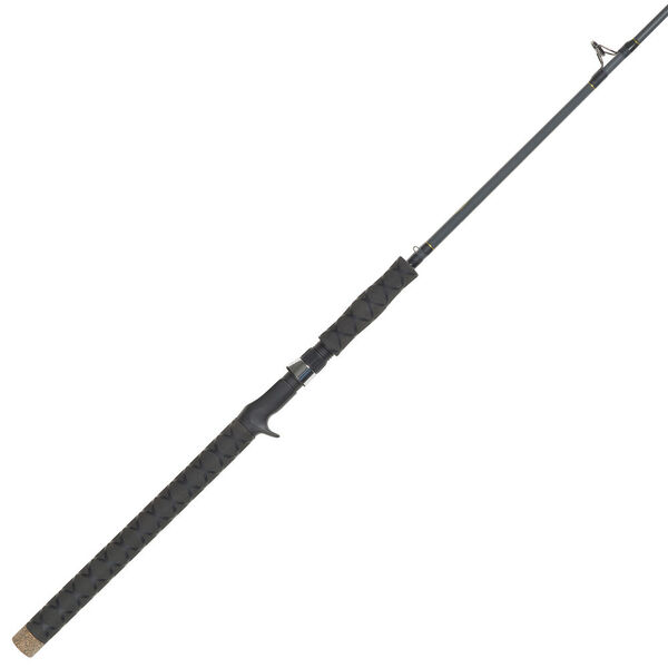 Clam Jason Mitchell Elite Series Trolling Rod