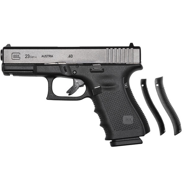 Glock 23 Gen4 Handgun