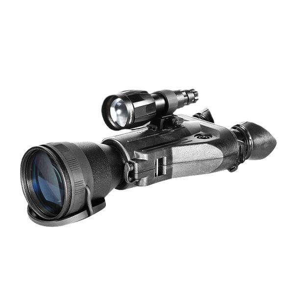 FLIR Discovery 5x Gen 2HD Long-Range Night Vision Bi-Ocular