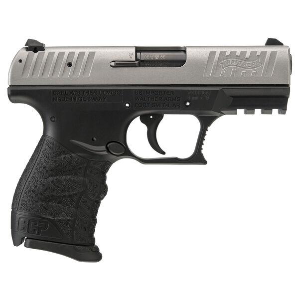 Walther CCP Handgun