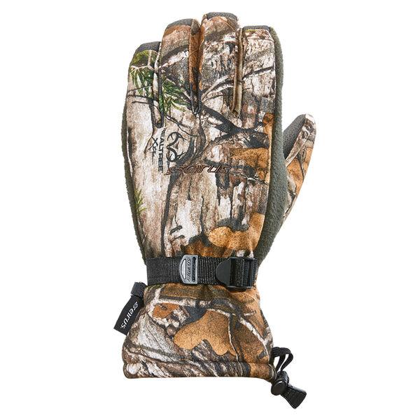 Seirus Men's Heatwave Accel Glove
