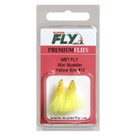 Superfly Mini Muddler Wet Fly