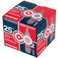 Crosman CO2 Cartridges