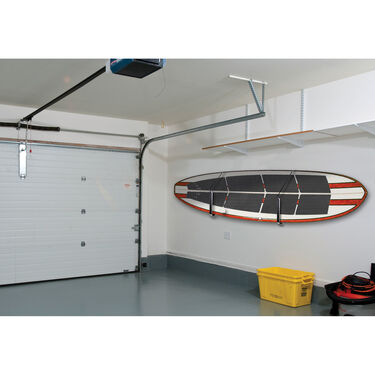 SurfStow SUPRax Single Stand-Up Paddleboard Storage System