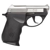 Taurus PT-22 Polymer Handgun