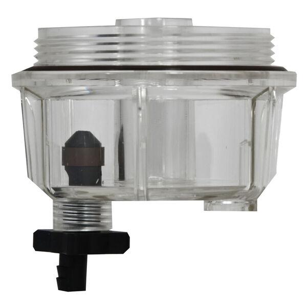 Sierra Aquavue Bowl For Suzuki Engine, Sierra Part #18-7922