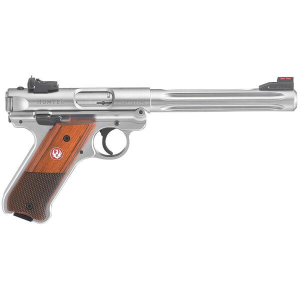 Ruger Mark IV Hunter Handgun