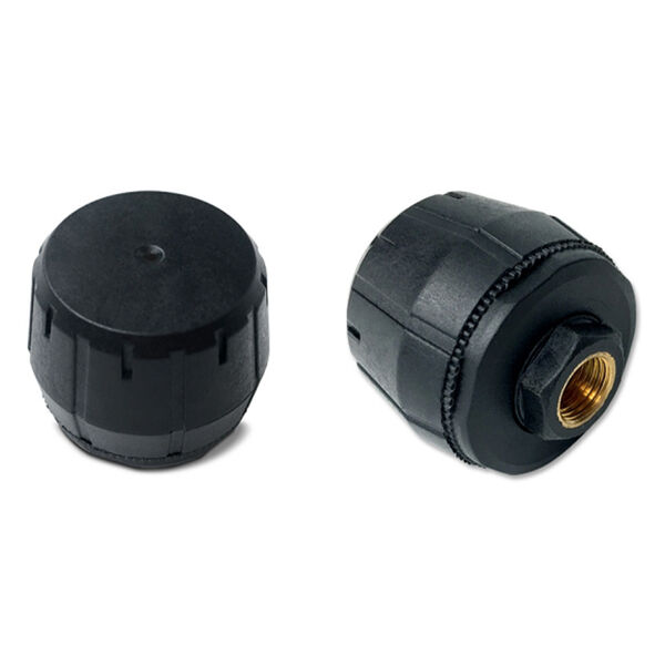 Two Pack Expansion Flow Through Sensors