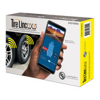 Lippert Tire Linc TPMS Tire Pressure and Temp Monitoring System