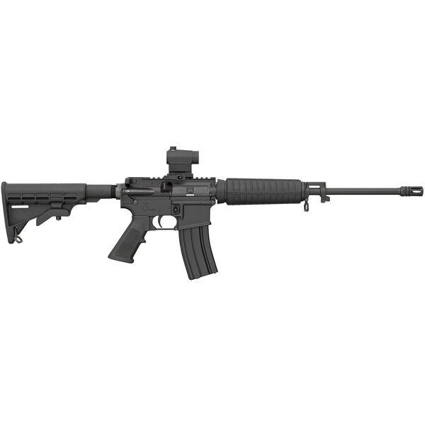 Bushmaster Quick Response Carbine Centerfire Rifle Package
